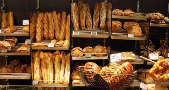 4 pains à consommer plus souvent