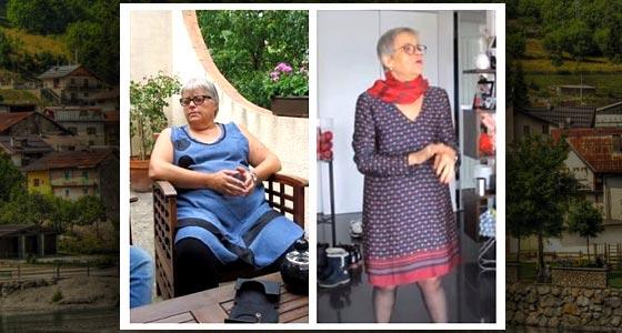 27 kg entre ces 2 photos… Vous avez une photo de vous aujourd'hui ?