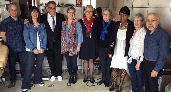 Vous les reconnaissez ? Cécile, Brigitte, Sophie, Rose-Hélène… Rejoignez la communauté !