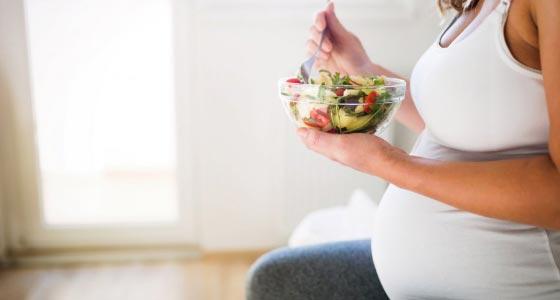 Retrouvez tous les apports nécessaires à la femme enceinte en vidéo