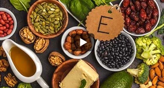 Découvrez les aliments pour un bon apport en vitamines E