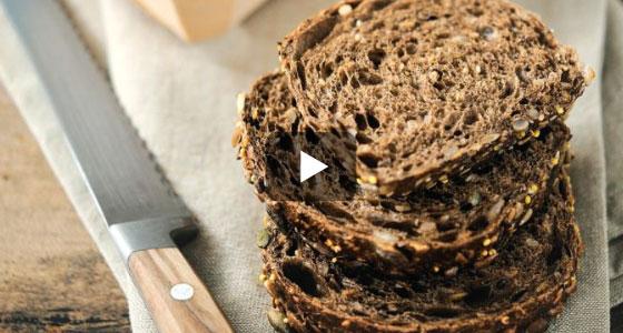 C'est le pain le moins calorique, et ce n'est pas son seul avantage pour vous aider à mincir...