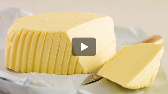 De la margarine plus calorique que du vrai beurre... Comment la reconnaître ?