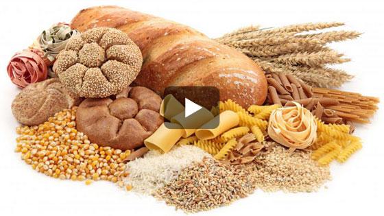 Les produits complets : plus de goût et plus de fibres !