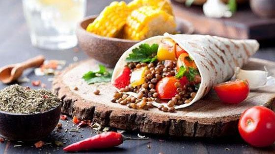 De végétalien à flexitarien : les choix alimentaires sont vastes