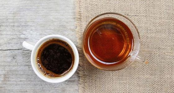 Le thé et le café, bons pour le diabète, mais sans sucre !