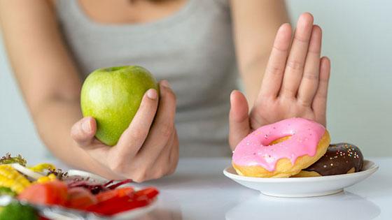 Pour éviter le grignotage : apprenez à bien répartir votre alimentation quotidienne