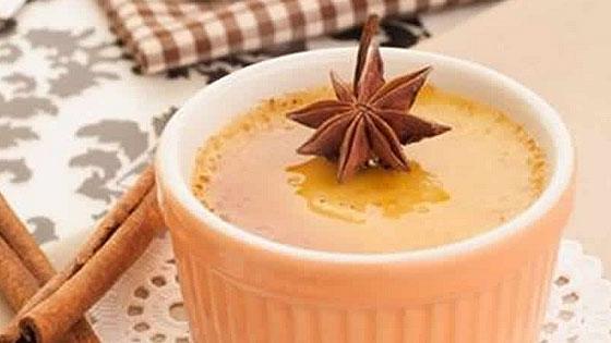 Les crèmes dessert oui, de temps en temps… mais évitez le caramel !
