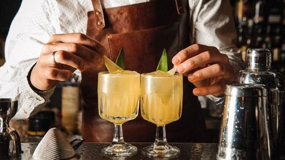 Les cocktails : attention au sucre qui cache le goût de l'alcool
