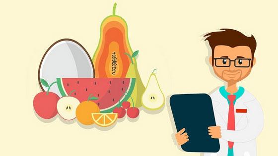 Quelle alimentation pour notre santé ? La science apporte des réponses