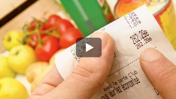 Payer moins pour grossir plus ? Pourquoi bien manger coûte si cher ?