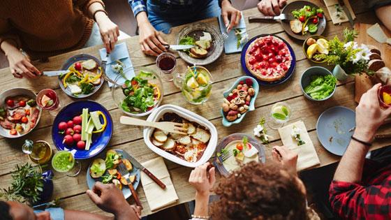 Nos modèles alimentaires nous sont-ils vraiment adaptés ?