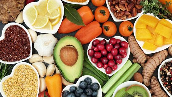 En plus de la variété des aliments, il faut prendre en compte le mode de vie