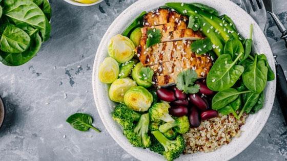 Savoir Maigrir : apprenez à composer des repas équilibrés