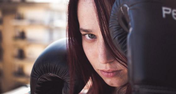 Combattre le surpoids : c'est aussi un combat contre soi-même