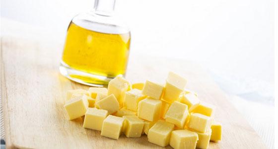 Beurre, huile, margarine… ne négligez pas la consommation de lipides
