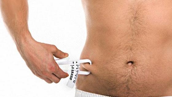 Perdre du poids pour limiter les conséquences négatives de la graisse abdominale