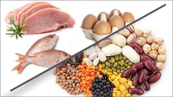 Avec les légumineuses : variez vos sources de protéines