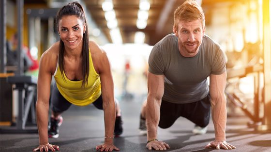 Les protéines : essentielles pour conserver votre musculature
