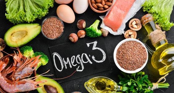Les Oméga-3 : des acides gras essentiels