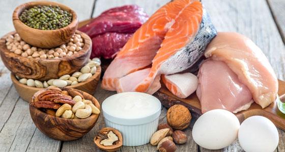 Animales ou végétales, variez vos sources de protéines