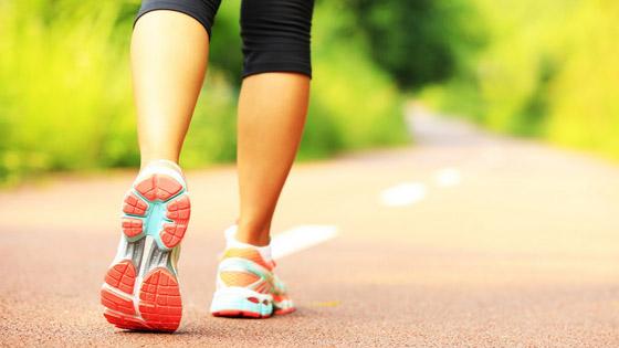Pour compenser notre mode de vie sédentaire : l'activité physique
