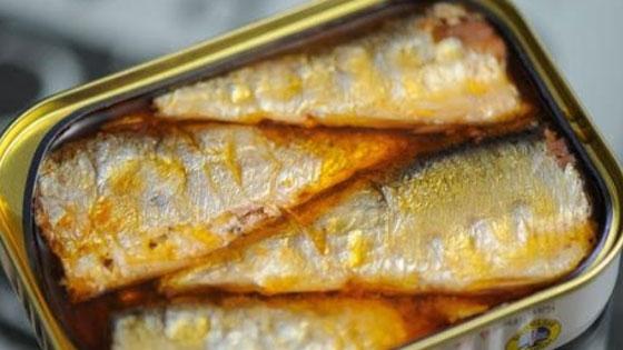 Les sardines en boite, préférez les préparations les plus nature possible