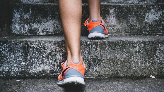 L'activité physique pour conserver un cerveau en bon état de marche !