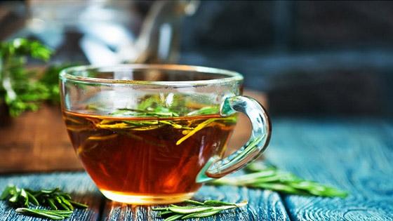 Le thé vert, champion pour sa teneur en antioxydants