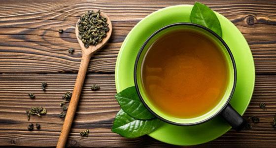 Buvez du thé et réduisez la pression… artérielle !