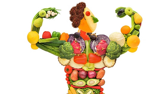 Consommer plus de végétaux : des avantages santé certains