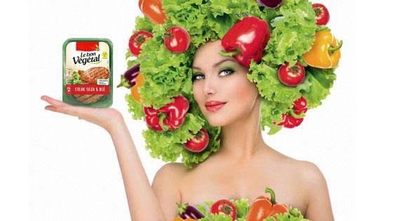 Les plats préparés végétariens : attention à leur composition !
