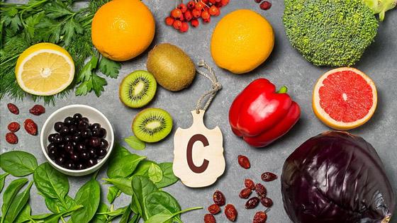 Vitamine C : des vertus prouvées contre les maladies auto-immunes