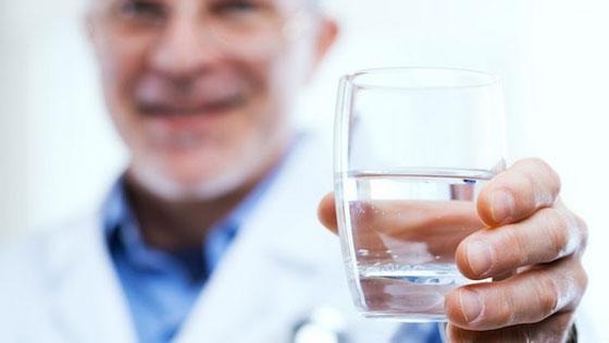 L'eau : la seule boisson essentielle à votre santé