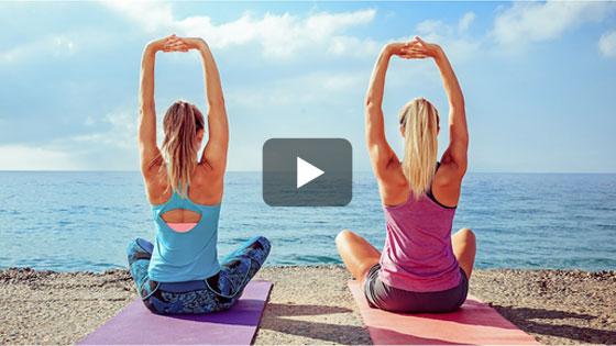 Quelle activité physique allez-vous choisir pour aider à perdre ces 5 kg ?